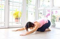 Kręgosłup – ćwiczenia na mięśnie pleców