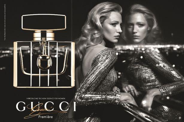 Muzyka z reklamy perfum Gucci Première