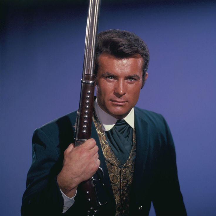 Robert Conrad • Western Movies - Saloon Forum •