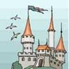 King Arthur's Knights audio stories