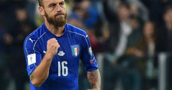 Résumé Italie - Espagne vidéo but (1-1) | Eliminatoires Coupe du Monde - Europe