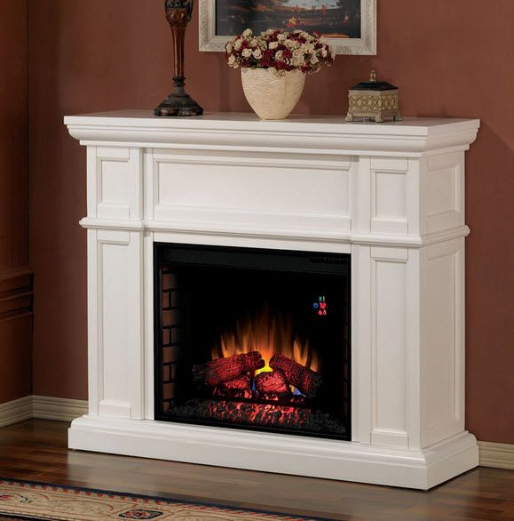 electric fireplaces that heat sq ft spaces