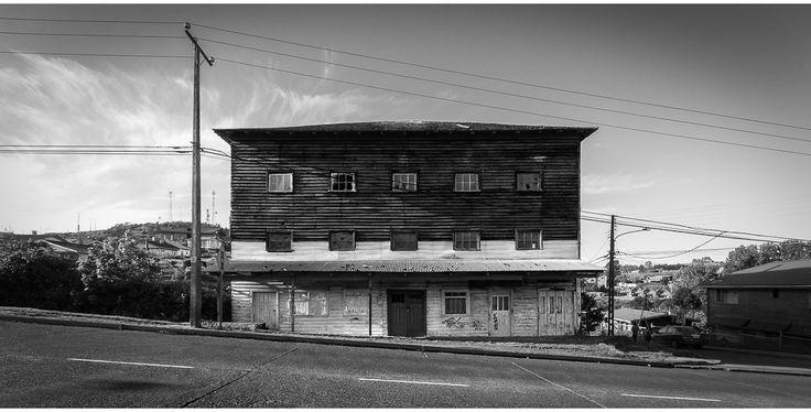 Molino Machmar / Puerto Varas CHILE / PLAN Arquitectos / www.planarquitectos.cl