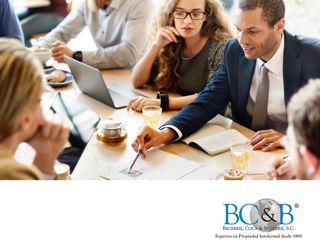 CÓMO REGISTRAR UNA MARCA. En Becerril, Coca & Becerril contamos con equipo legal especializado, el cual se encuentra a su disposición para asesorarle en todo momento referente a litigios de propiedad industrial y derechos de autor. Le invitamos a contactarnos al teléfono 5263-8730, o puede visitar nuestro sitio web www.bcb.com.mx, para brindarle la asesoría necesaria en cuanto a registro de propiedad intelectual se refiere. #becerrilcoca&becerril