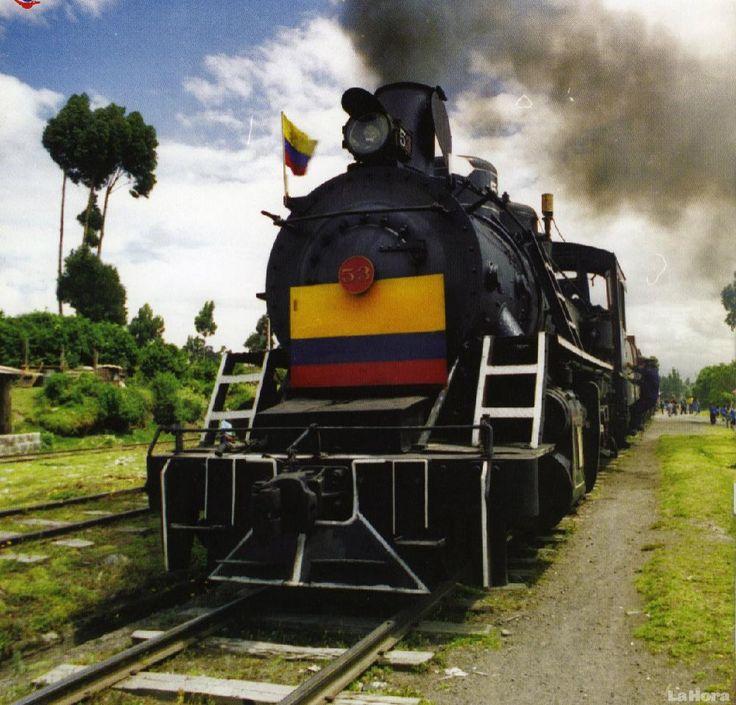 trenes en colombia