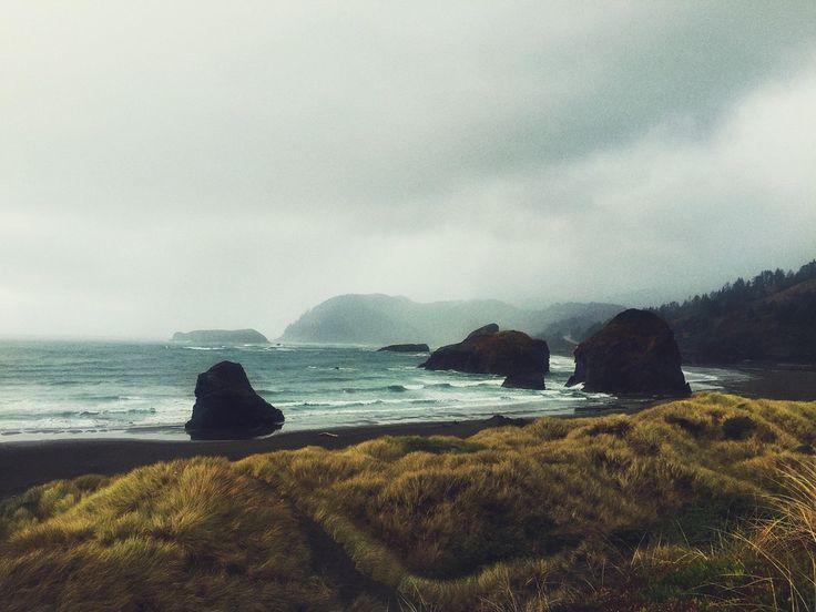 Gold Beach, Oregon Coast [3264x2448][oc]