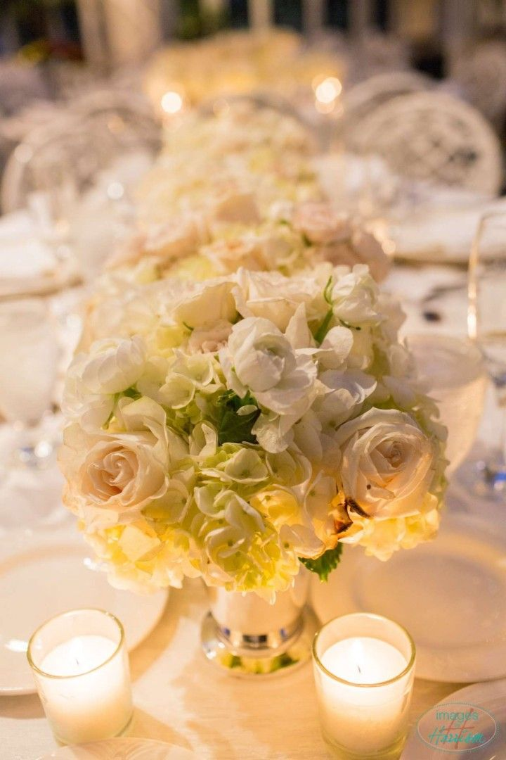 A Cozy, Classic Fall Wedding at the Madison Hotel