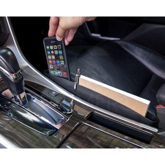 ออนไลน์ Carmero กล่องใส่ของ 2 ชิ้น ที่ใส่ของ ที่วางโทรศัพท์ ในรถ ประดับยนต์ Car Seat Side Pocket Organizer Console Gap Filler (ดำ) รีวิวพันทิป Carmero กล่องใส่ของ 2 ชิ้น ที่ใส่ของ ที่วางโทรศัพท จัดส่งฟรี  ----------------------------------------------------------------------------------  คำค้นหา : Carmero, กล่อง, ใส่, ของ, 2, ชิ้น, ที่, ใส่, ของ, ที่, วางโทรศัพท์, ใน, รถ, ประดับยนต์, Car, Seat, Side, Pocket, Organizer, Console, Gap, Filler, ดำ, Carmero กล่องใส่ของ 2 ชิ้น ที่ใส่ของ…