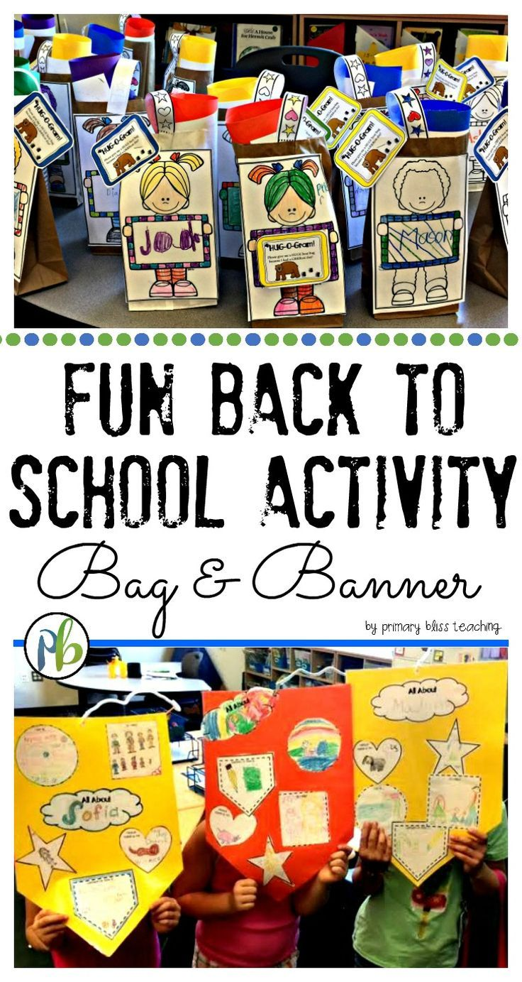 25 best ideas about Welcome Back To School on Pinterest