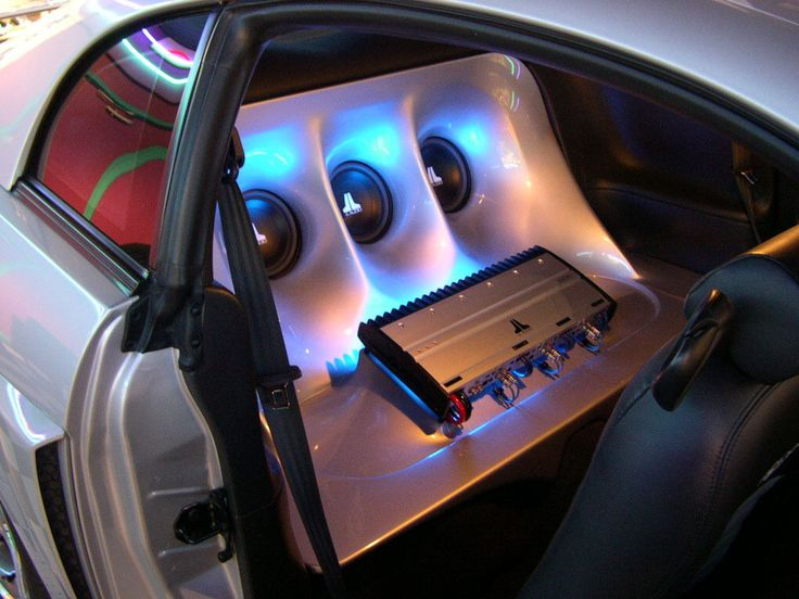 Info About Car Stereo