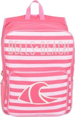 BELLS BEACH pink waves backpack.