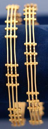 22k Gold Track cuff bangle bracelet 22k Gold, #cuff, #bangle, #bracelet, #gold, #bangle bracelet, #cuff bracelet