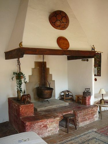 kitchen hearth 2357