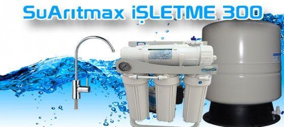 Suaritmax.com ile Su Arıtma Cihazı ve Su Arıtma Filtreleri