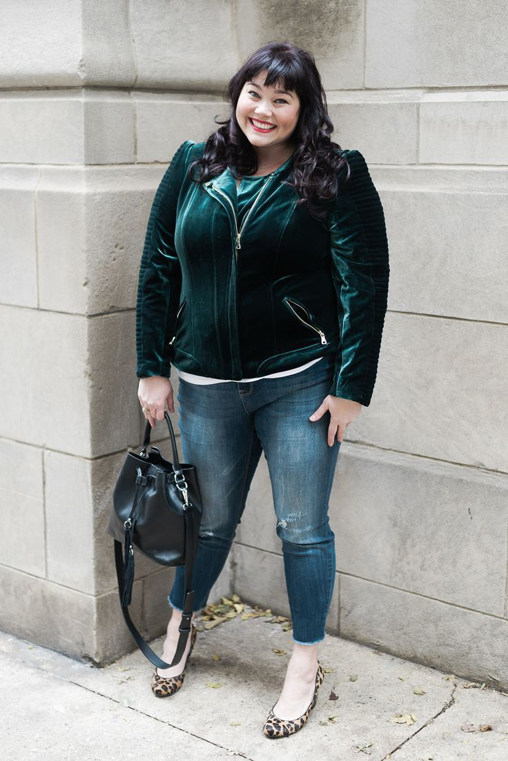 1a5f43f528a The Emerald Edit  5 Emerald Green Plus Size Pieces from Macy s ...