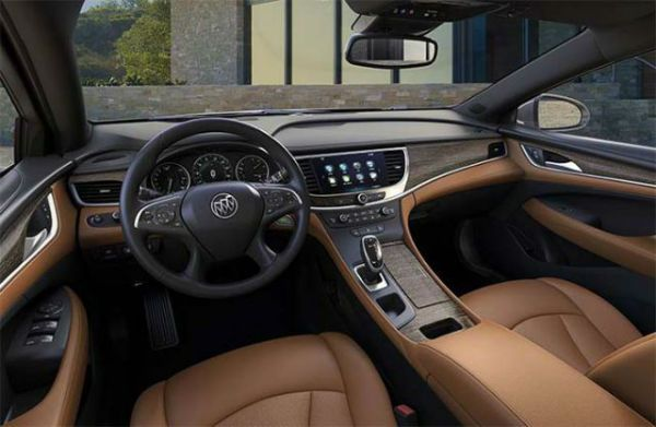 2019 Buick Enclave Interior With Images Buick Enclave Buick