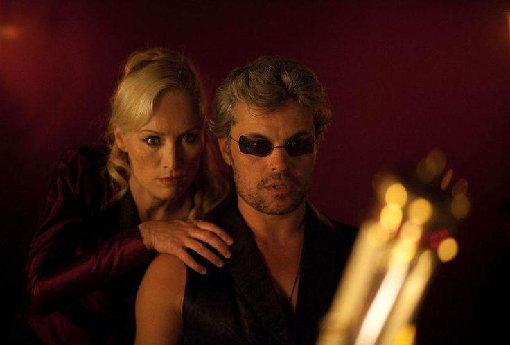 "Dracula (2014) - Have A Funky Halloween - Funk Gumbo Radio: http://www.live365.com/stations/sirhobson and ""Like"" us at: https://www.facebook.com/FUNKGUMBORADIO"