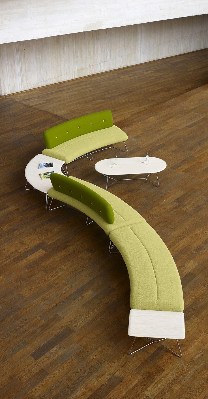 Freeflow | Design - The Senator Group | Allermuir