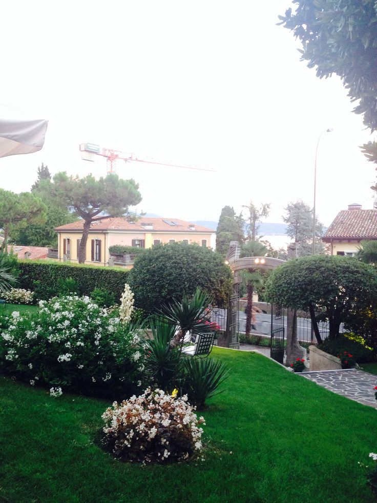 Hotel Laurin Salo Italy