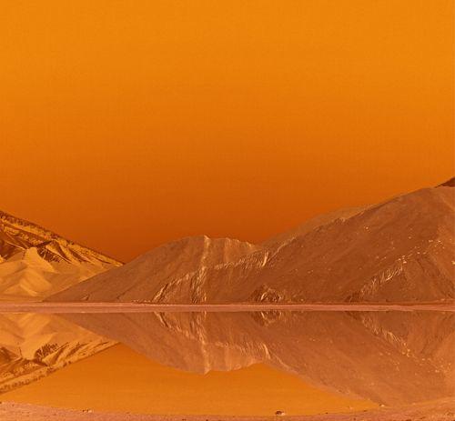 Shoufay Derz Black Lake 2012