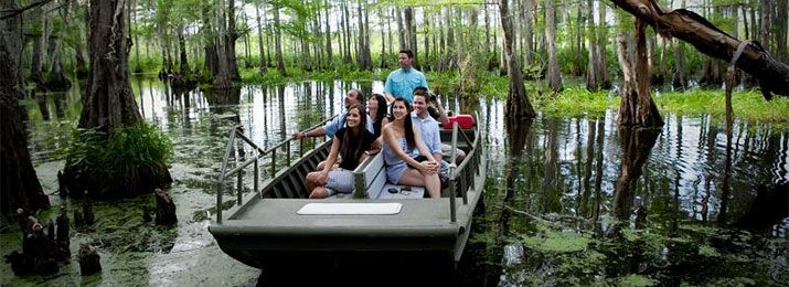 Save 50% Off #NewOrleans http://www.destinationcoupons.com/louisiana/new_orleans/new-orleans-coupons.asp #Coupons for Swamp Tours, #Riverboats  #Restaurants #Attractions #Museums #Tours #nola