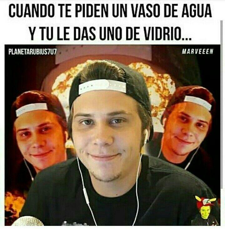 Memes en español