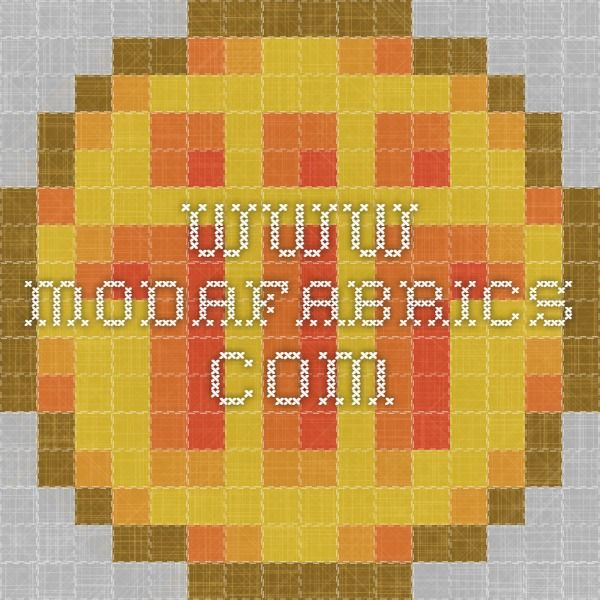 Modern building blocks by www.modafabrics.com