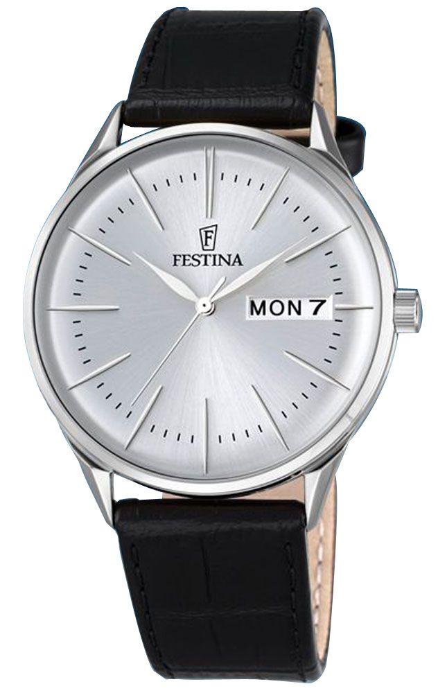 Reloj Festina hombre F6837/1