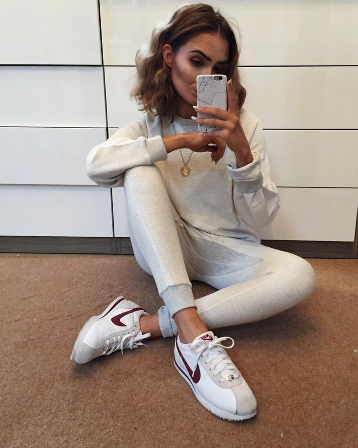 """Alicia Roddy on Instagram: """"Off white tracksuit - all over it"""""""