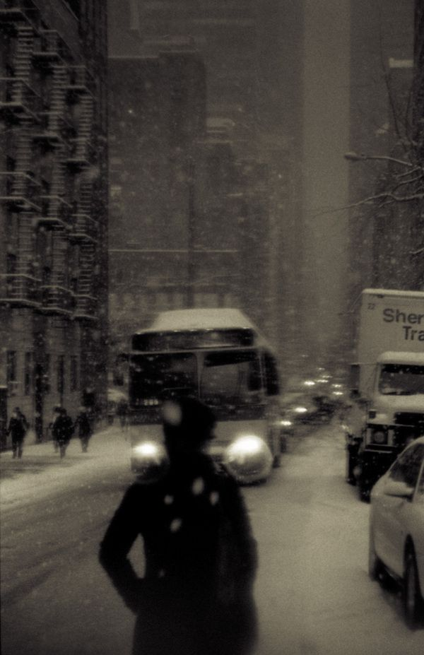 new york snow storm