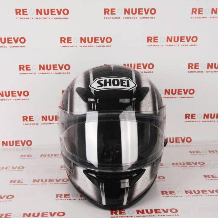 Casco SHOEI#casco# de segunda mano#shoei