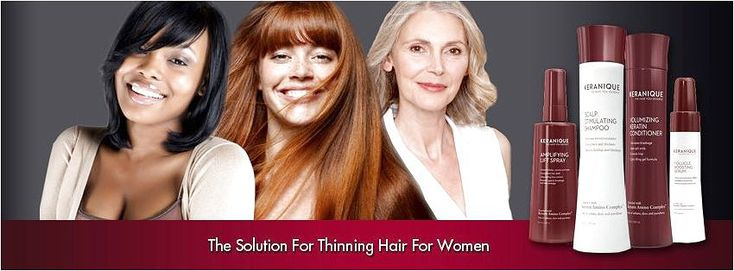 Some of you might have heard about Keranique, the products from which have generated a lot of positive buzz in the industry. This is a leading hair ca...