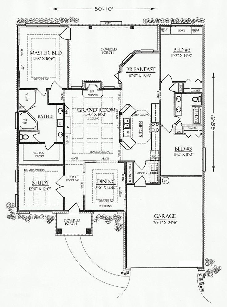100 Best Floor Plans Images On Pinterest Future House