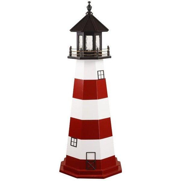 28 Outdoor Lighting Diys To Brighten Up Your Summer: 44 Best Diy - Lighthouse Images On Pinterest
