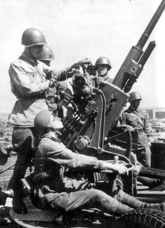 Документальное фото ВОВ 1941-1945 (55 фотографий) | Вторая ...