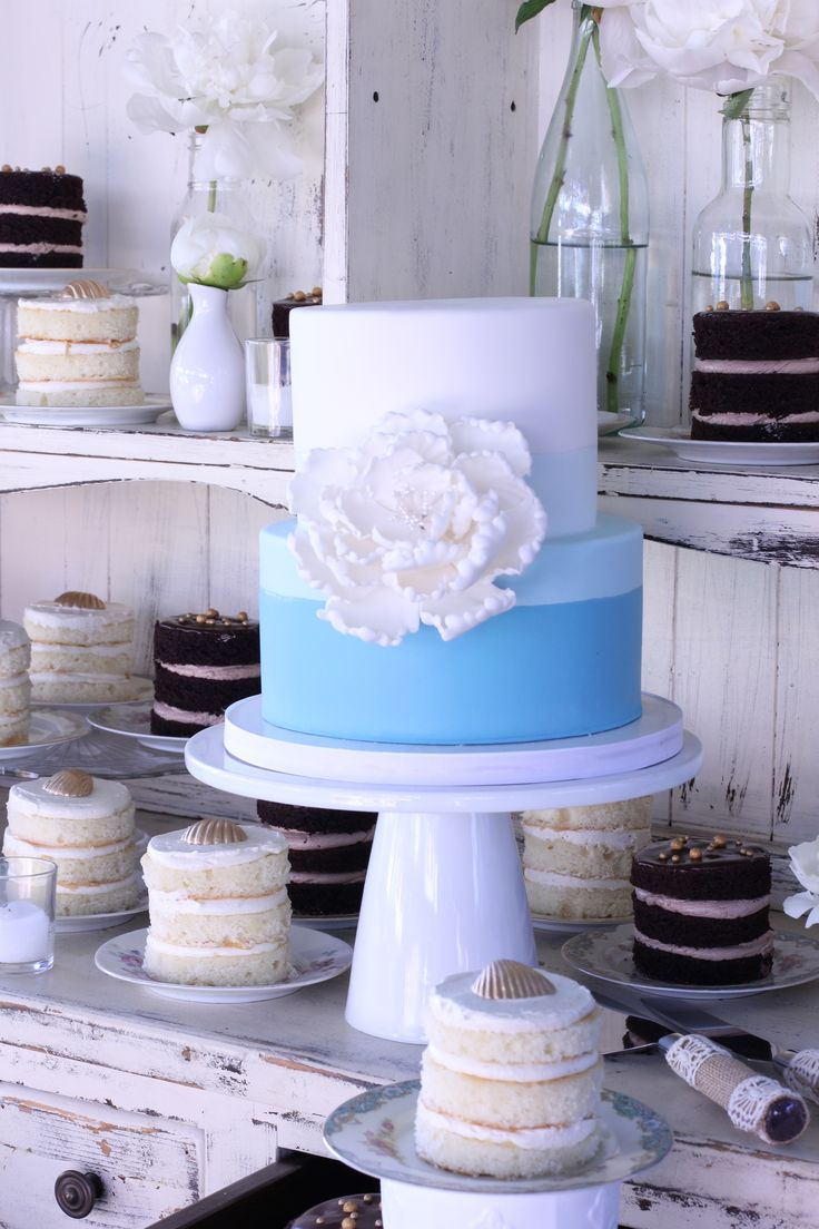 Hands On Sweets Is A Tampa Bay Based Cake Boutique Specialized In Wedding  Cakes, Dessert Bars And Edible Favors.