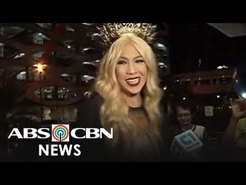 Bandila: Celebrities, politicians watch Madonna concert in Manila - http://www.justsong.eu/bandila-celebrities-politicians-watch-madonna-concert-in-manila/