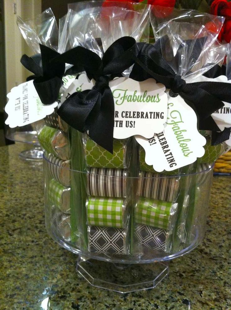 1000 Ideas About 50th Birthday Centerpieces On Pinterest