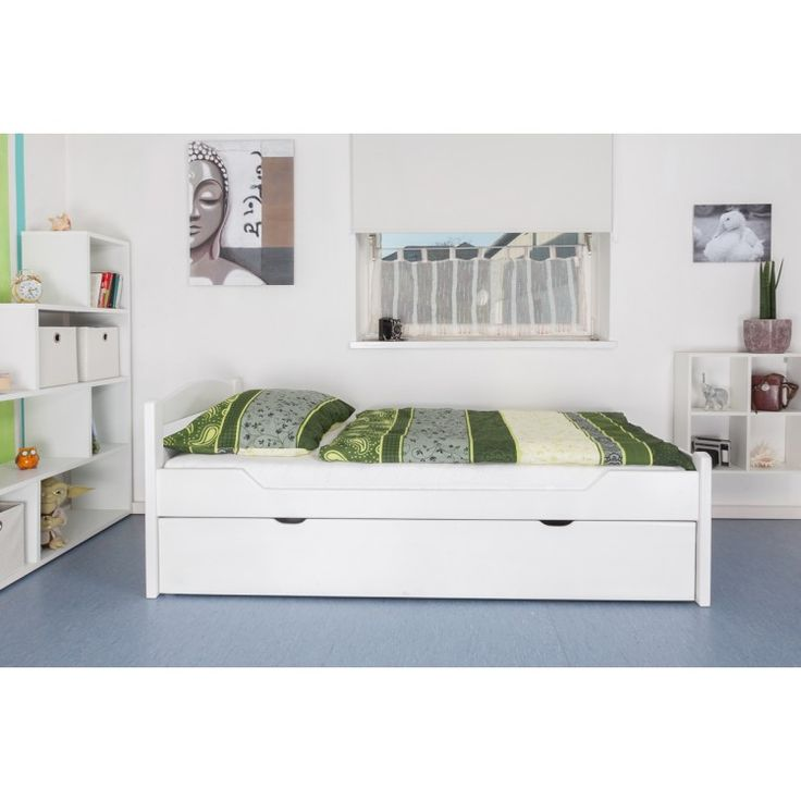 best 25 trundle bed frame ideas on pinterest trundle bed mattress queen trundle bed and. Black Bedroom Furniture Sets. Home Design Ideas