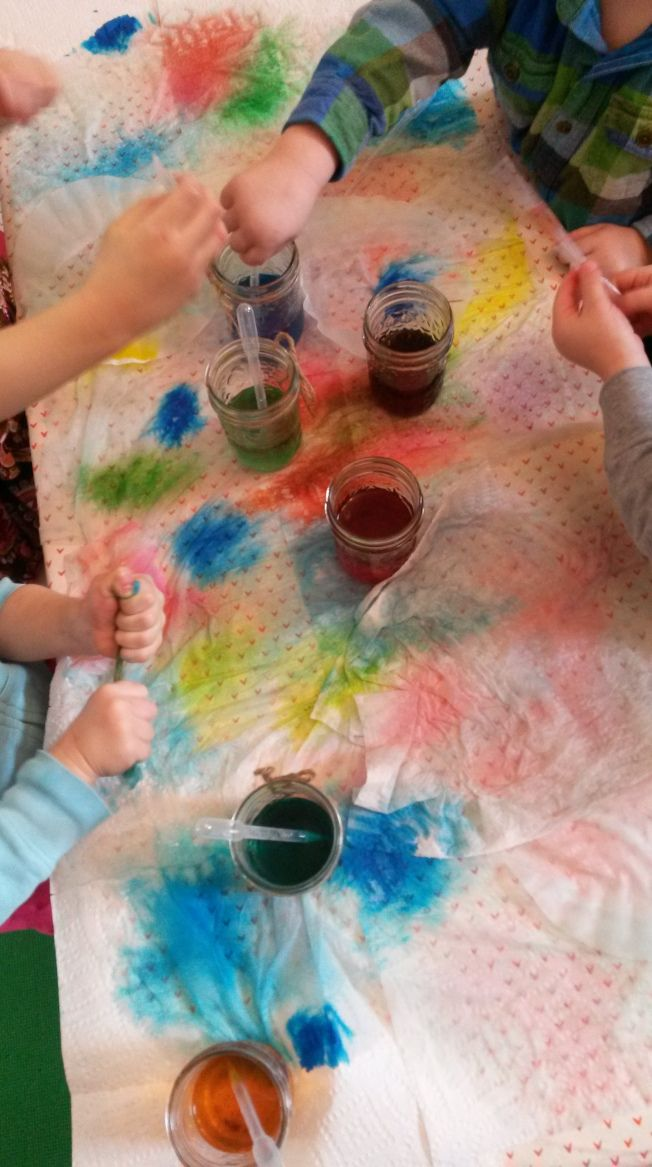 """""""Every child is an Artist. The problem is how to remain an artist once we grow up"""" -Pablo Picasso"""