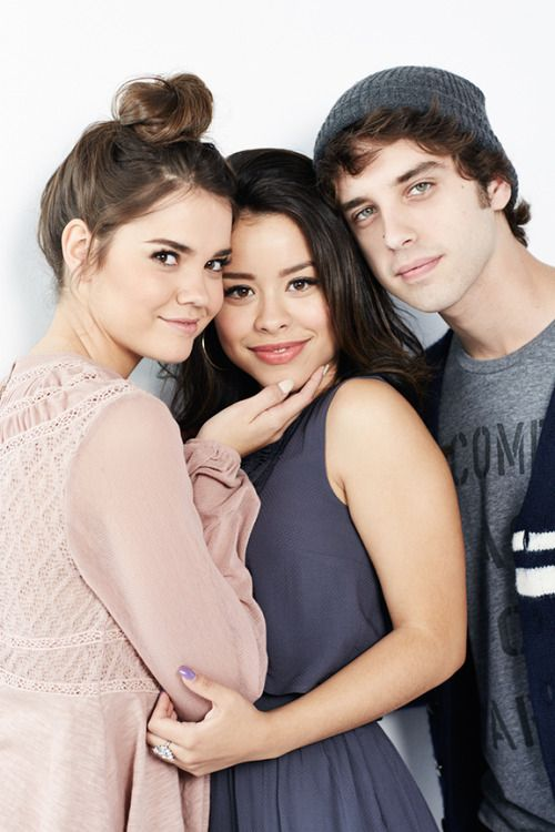 Brandon, Callie & Mariana