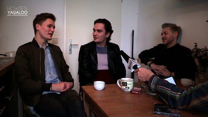 """Die Killerpilze im Interview zu ihrem neuen Album """"High"""""""