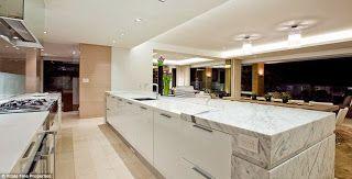 自己房子自己蓋: 澳洲西部大城伯斯(Perth)南邊的理想社區 Applecross in Australia
