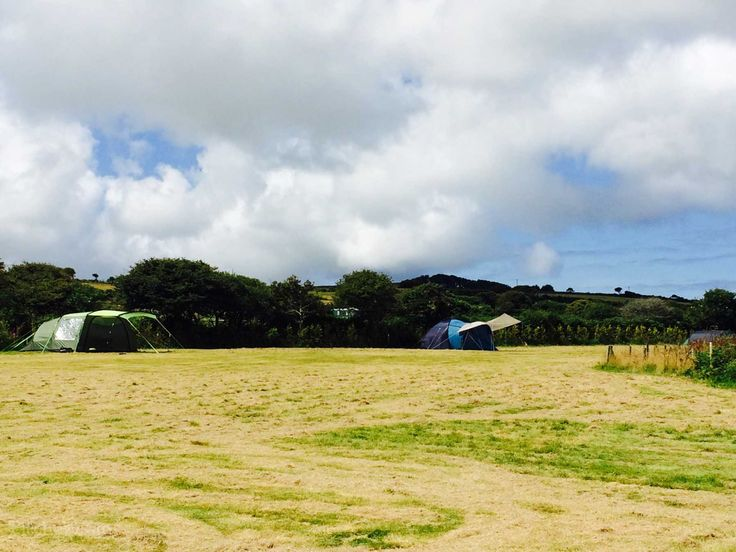 St Ives Farm, St Ives, Cornwall - Pitchup.com