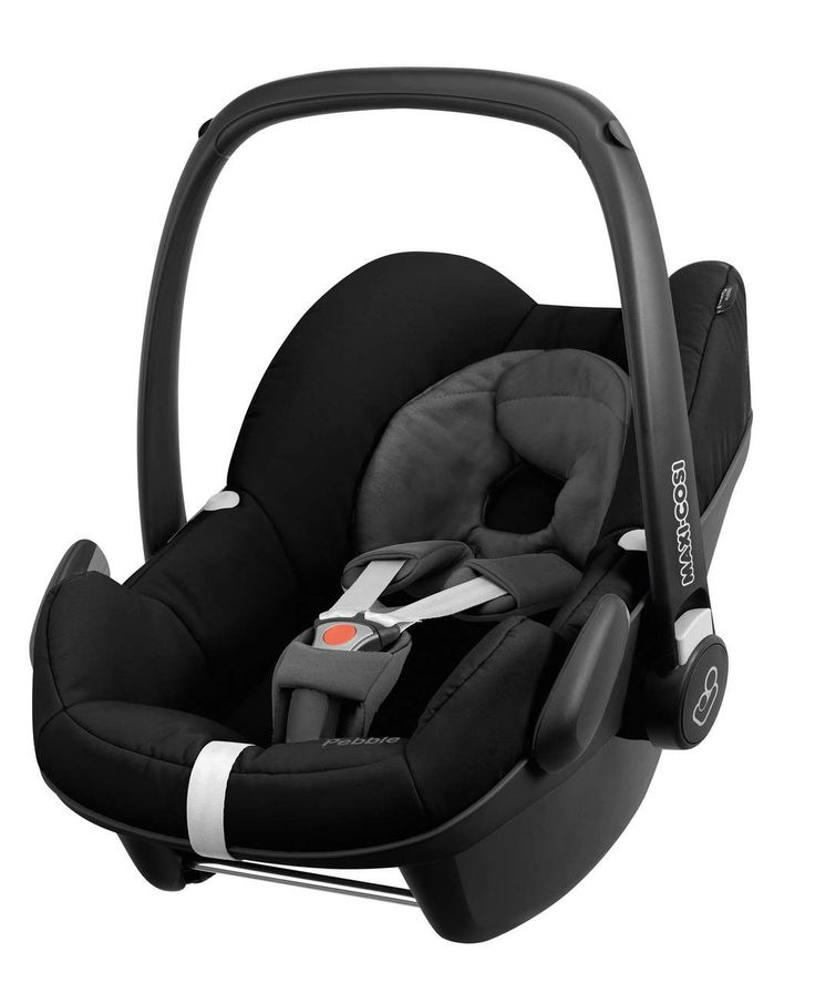 Maxi-Cosi Pebble Car Seat - Black Devotion | Mamas & Papas - compatible with quinny pram chassis