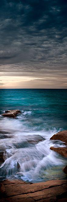 Castle Rock, Dunsborough CR201DP • South Western Australia • Galleries • Photographs • Christian Fletcher Photo Images