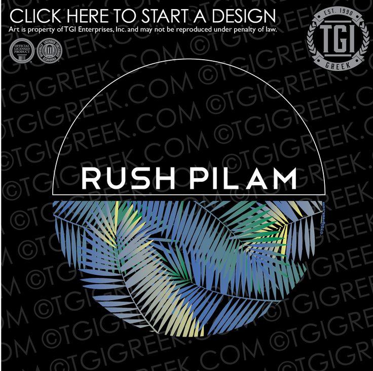 Pi Lambda Phi | ΠΛΦ | Rush | Rush Shirt | Fraternity Rush | TGI Greek | Greek Apparel | Custom Apparel | Fraternity Tee Shirts | Fraternity T-shirts | Custom T-Shirts