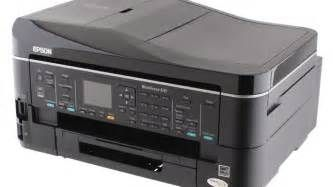 Search Epson all in one inkjet printer review. Views 211656.