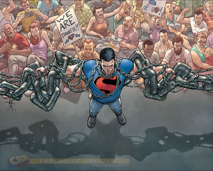 More BATMAN, SUPERMAN & WONDER WOMAN July 2015 Solicits - Plus DC ANNUALS   Newsarama.com