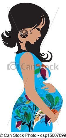 embarazo dibujo - Buscar con Google